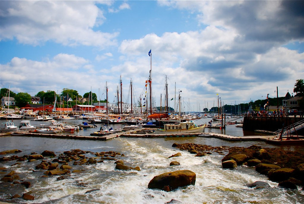 7 of the best things to do in Camden, Maine